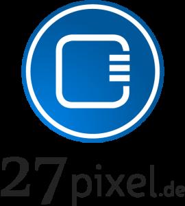 27pixel.de - Webdesign